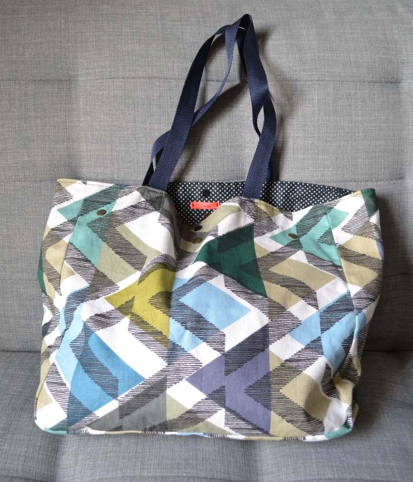 Lokipic - sac de courses 1
