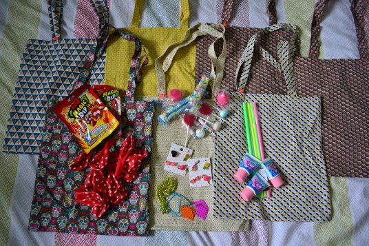 Lokipic - tote bag