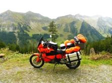 Paysage 02 - Alpes 2017