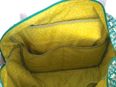 Lokipic - sac à langer
