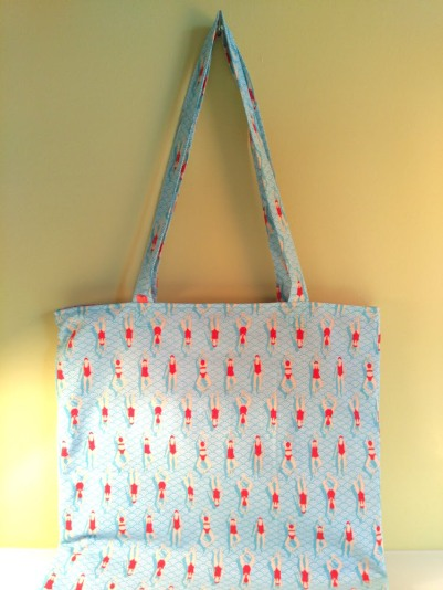 Lokipic - sac de plage